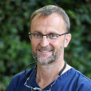 Dr. Andrew Prynne